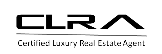 Certified Luxury Real Estate Agent