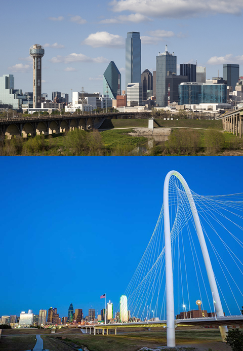 dallas real estate firm