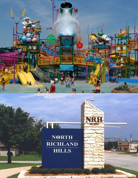 north richland hills real estate firm